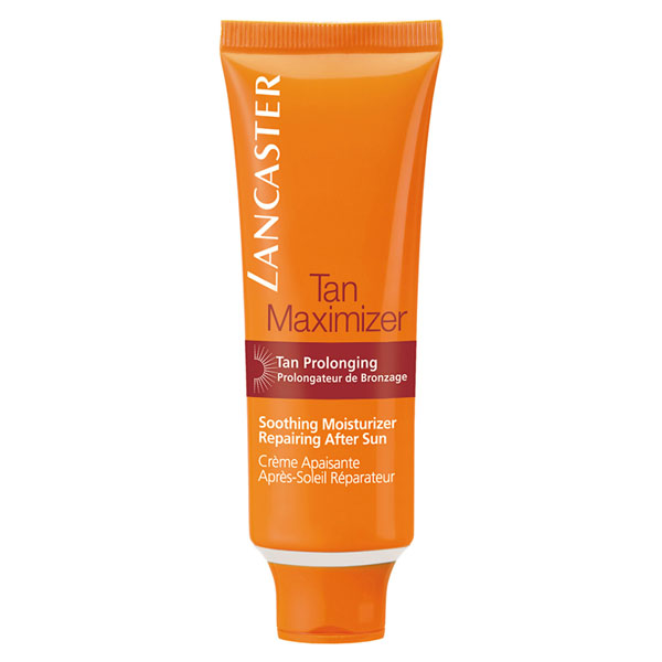 Крем успокаивающий «After Sun Tan Maximizer Soothing Moisturizer Creme»