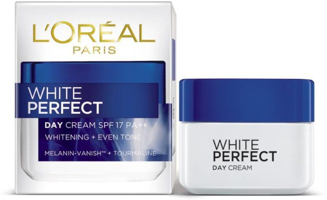 «L'Oreal White Perfect»
