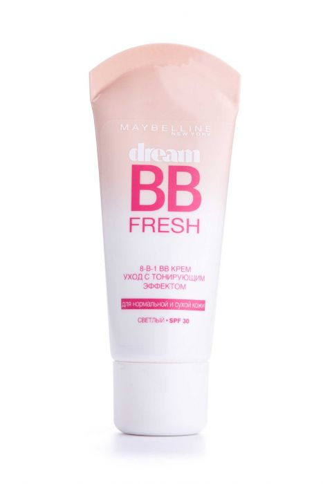 ББ крем Dream Fresh SPF 30 Maybelline
