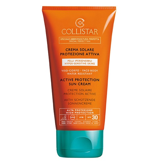 Active Protection Sun Cream SPF30