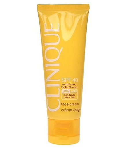 Clinique Sun Care SPF40 50ml