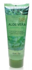 Welcos Soothing Aloe Vera Gel 98% сока алоэ