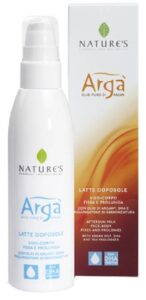 Arga Aftersun Milk Fixes and Prolongs